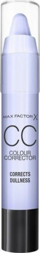 MAX FACTOR CC Colour Corrector Corrects Dullness 3.3g
