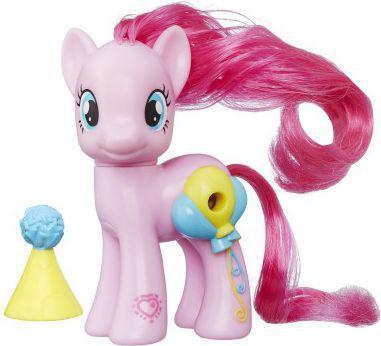 Hasbro My Little Pony Kryształowe królestwo Pinkie Pie B5361/B7265
