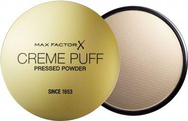 MAX FACTOR Creme Puff Puder w kamieniu 53 Tempting Touch 21g