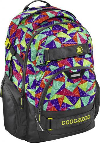 Coocazoo plecak CarryLarry II