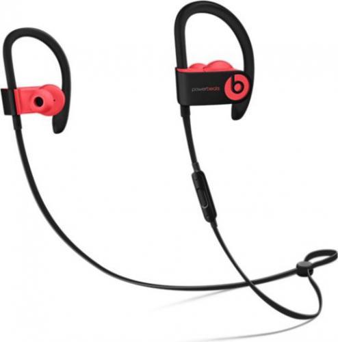 Słuchawki Apple Powerbeats wireless czerwony