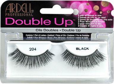 Ardell Double Up Black 204 (W) sztuczne rzęsy