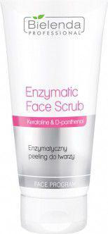Bielenda Professional Enzymatic Face Scrub Enzymatyczny peeling do twarzy 150g