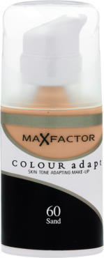 MAX FACTOR Max Factor Colour Adapt (W) podkład 60 Sand 34ml