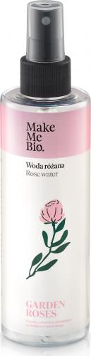 Make Me Bio Woda Różana 100ml