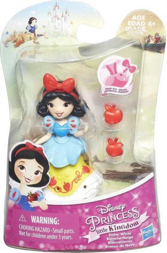 Hasbro Disney Princess Mini Laleczka (DPRB5321)