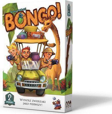 PortalGames Gra Bongo!