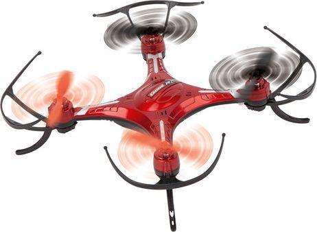 Carrera Quadrocopter X-Inverter 1
