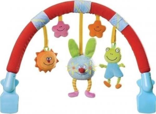 Taf Toys Łuk z melodyjką do wózka (TAF0103)