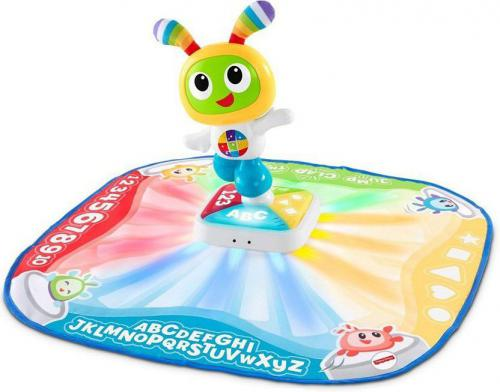 Fisher Price BeBo Interaktywna mata - DTB20