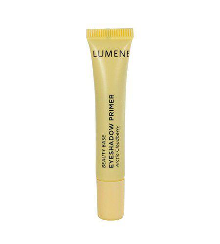 Lumene Beauty Base Eyeshadow Primer Baza pod cienie 5ml