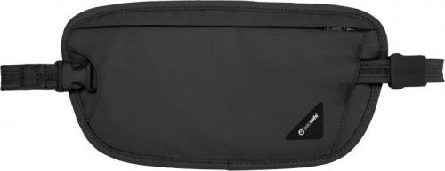 Pacsafe Biodrówka Coversafe X100 czarna (10153100)