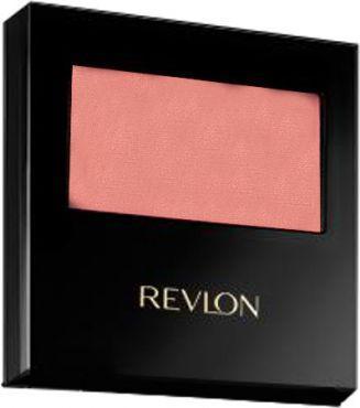 Revlon Powder Blush róż do policzków 010 Classy Coral 5,1g
