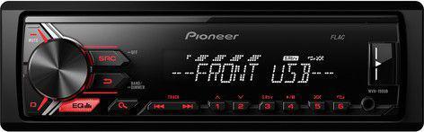 Radio samochodowe Pioneer MVH-190UB