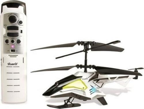 Dumel Helikopter sterowany I/R M.I. Hover - 165366