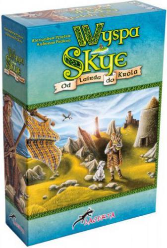 Lacerta Wyspa Skye  - (199969)