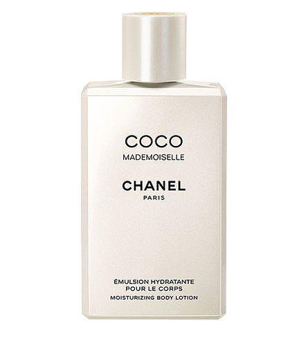 Chanel  Coco Mademoiselle Balsam do ciała 200ml