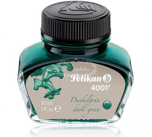 Pelikan Atrament ciemno zielony (300056)