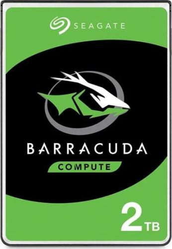 """Dysk HDD Seagate BarraCuda 2.5"""" 2TB (ST2000LM015)"""