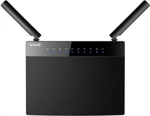 Router Tenda AC9 Dual-band 2,4GHz/5GHz, AC1200, Gigabit LAN (AC9)