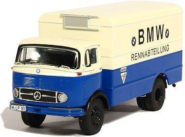 Premium Classixxs Mercedes-Benz LP911 BMW Racing Department - 12107
