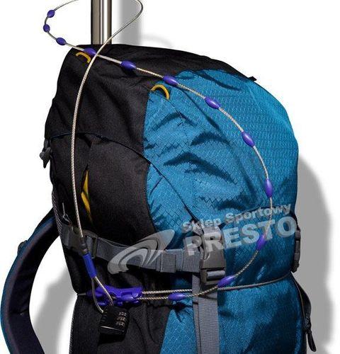 Pacsafe Linka do zabezpieczenia bagażu WrapSafe PacSafe  roz. uniw (PE200NT)