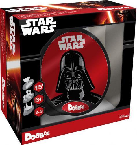 Rebel Dobble: Star Wars (101243)
