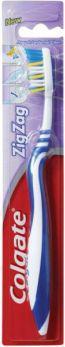 Colgate Zig Zag Medium szczoteczka do zębów