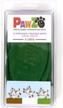 Pawz Obuwie Gumowe XL 1 szt