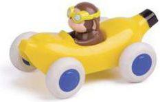 Viking Toys Auto banan w kartonie (81363 - 045-81363)
