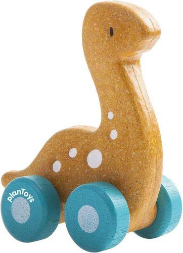 Plan Toys Pojazd dinozaur - Diplo - 212298