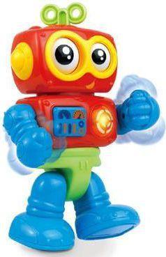 Dumel Mój pierwszy robot - Rysiek - 213972