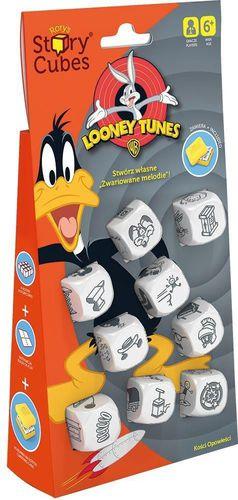 Rebel Story Cubes: Looney Tunes REBEL - 212392