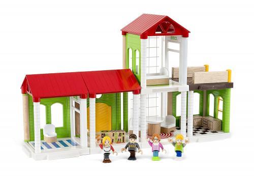 Brio Village Family Home (33941)
