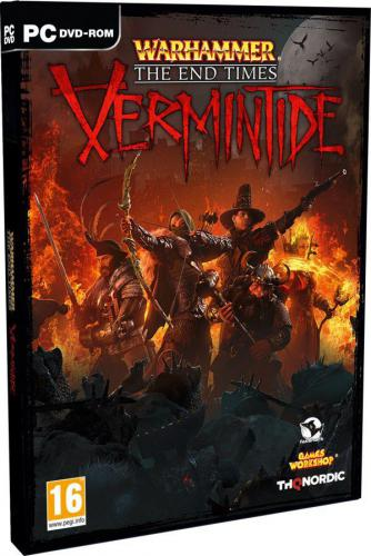 Warhammer: End Times - Vermintide Gold