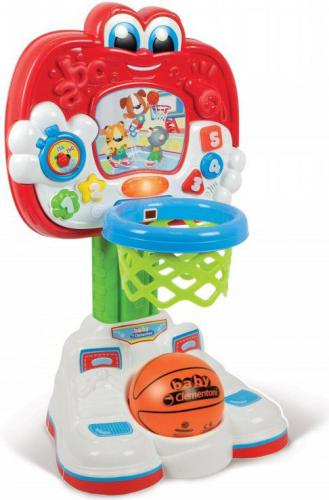 Clementoni Koszykówka interaktywna ( 60600 )