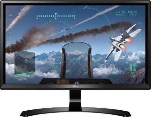 Monitor LG 24UD58-B