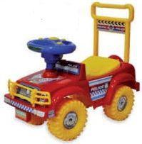 Baby Mix Samochodzik (AX0003)