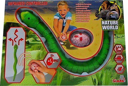 Simba Wąż sterowany (104347762)