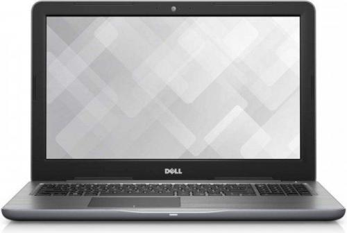 Laptop Dell Inspiron 5567 (5567-5437)