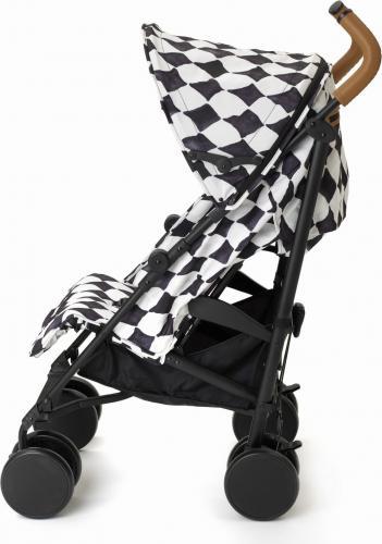 Wózek Elodie Details Stockholm Stroller Graphic Grace (7350041678168)