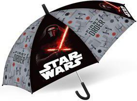 Euro Trade Parasol dziecięcy 45cm Star Wars