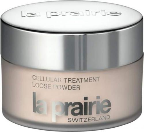 LA PRAIRIE Cellular Treatment Loose Powder Translucent 1 Transparentny puder sypki 56g/10g