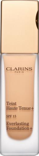 Clarins Everlasting Foundation+ SPF 15 Podkład Długotrwały 110 Honey 30ml
