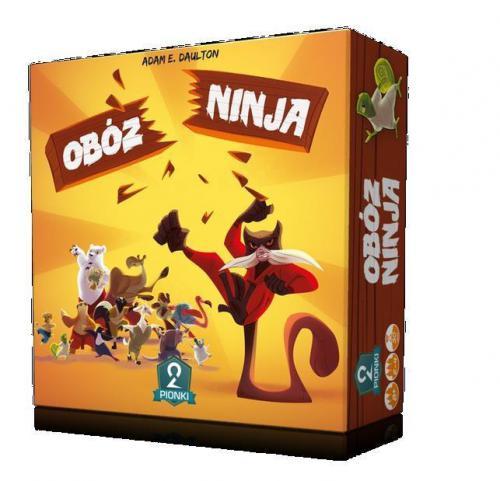 PortalGames Obóz Ninja PORTAL (218330)