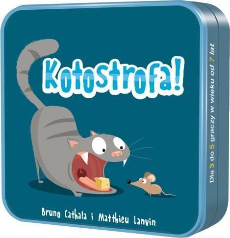 Rebel Kotostrofa - 217916