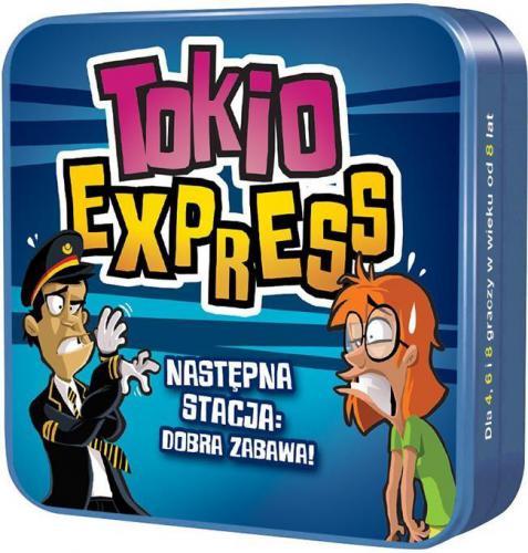 Rebel Tokio Express - 217922