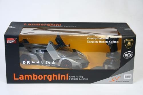 Mega Creative Auto zdalnie sterowane Lamborghini - 214607