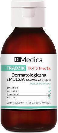 Bielenda  Dr Medica Trądzik Emulsja do oczyszczania twarzy,pleców i dekoltu  250 ml
