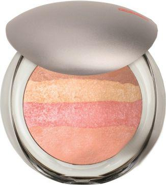 Pupa Luminys Baked All Over Powder Wypiekany puder do ciała 06 Coral Stripes 9g